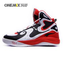 Мужские ботинки для баскетбола для мужчин милый Классический Атлетический баскетбольный мяч кроссовки опера маска спортивная обувь ретро ...(Китай)