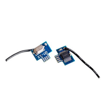 Nrf24l01 24ghz Wireless Transceiver Module Anti Interference 33V Low Power