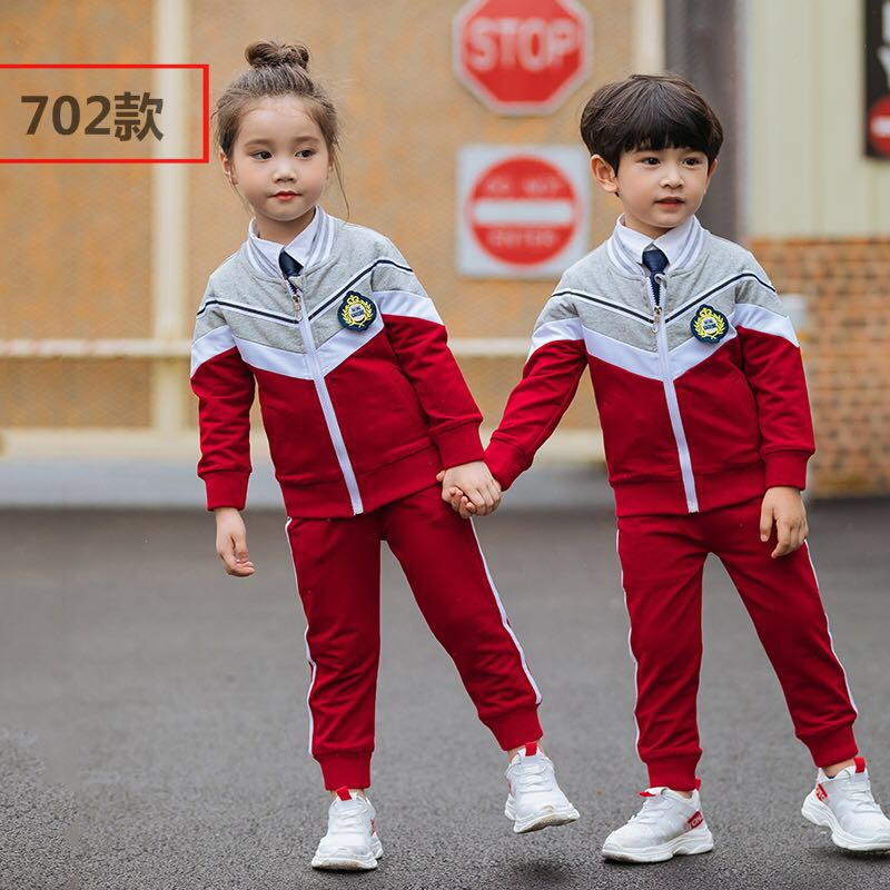 Wholesale Custom England Style High School uniforms
