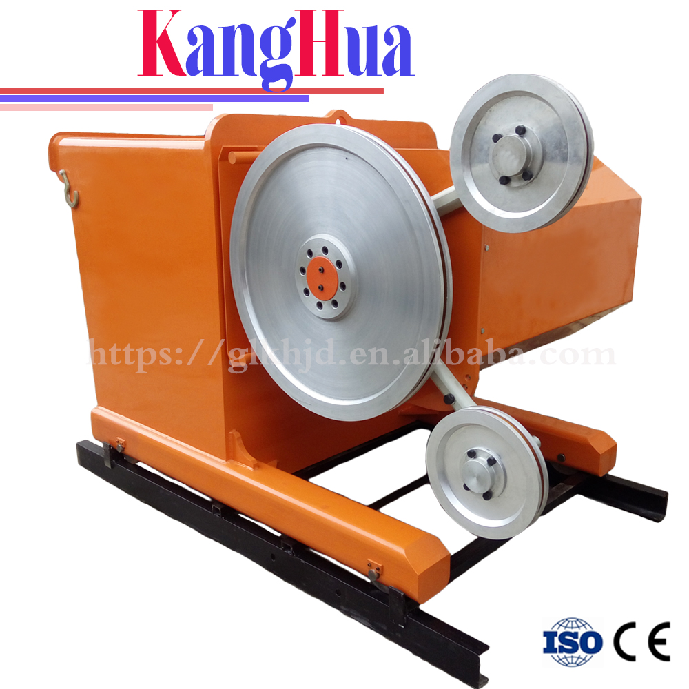 Quarry Cutting Wire Saw, Quarry Cutting Wire Saw Suppliers and ...