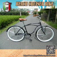 26 inch cruiser beach bike fashion style bicicletas professional manufacture