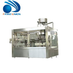 viscous liquids piston filler