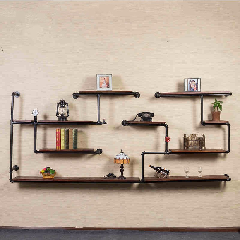 Malleable Iron Pipe Fitting Home Furniture Diy Buy Pipe Fitting Black