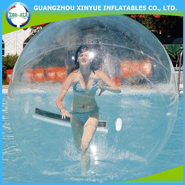 Super quality water bubble ball/water walking ball/water ball