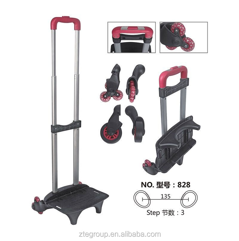 Stair Climbing Trolley handle scholl bag trolley