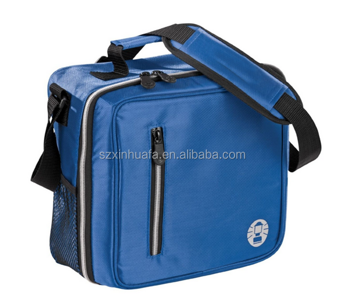 Hot Selling New Design Insulated 12 Can Cooler Bag