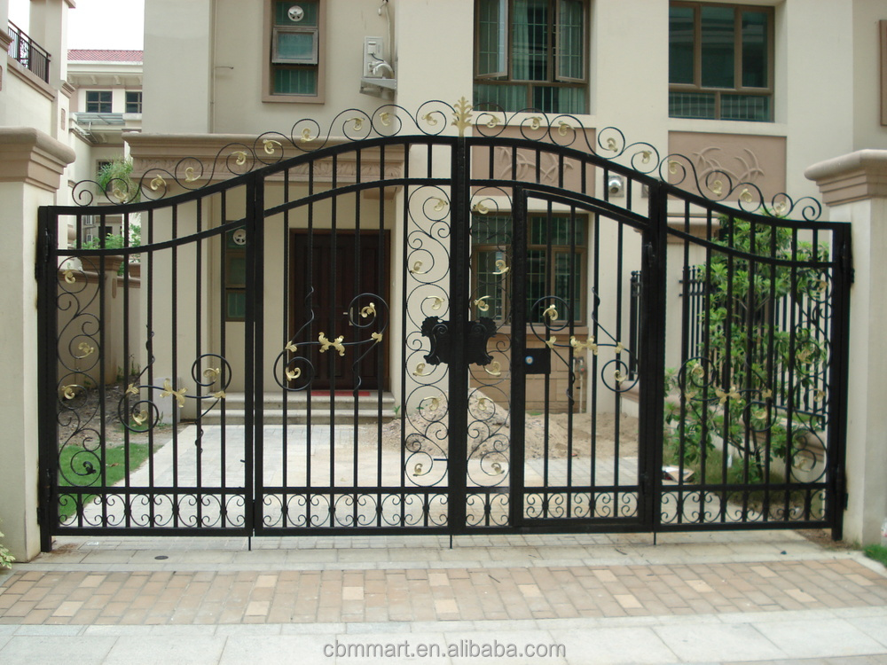 Indian house main gate designs with cheap price buy for Home gate design