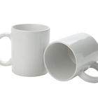 11oz Cheap Customized Blank Ceramic Mug for sublimation