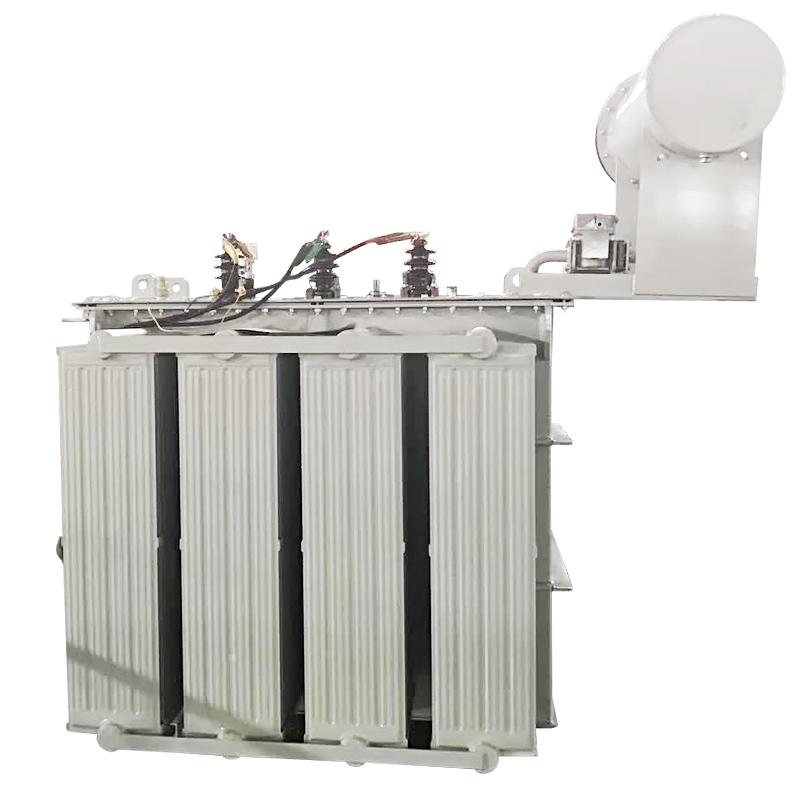 33kv 630kva Oil Immersed Three Phases Power Distribution
