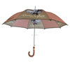 custom print umbrella or straight umbrella with heat transfer printing