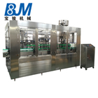 Bottled drinking water plant filling bottle rinser machine