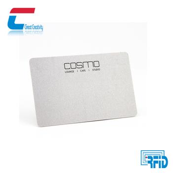 Personnalis Carte Demploy Personnel Cartes En Plastique De Visite
