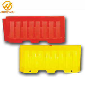 2M Blowing Moulding Road Traffic Plastic Jersey Water Filled Barriers