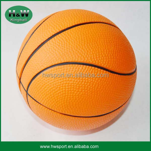 Free Samples Of Stress Basketball Ball