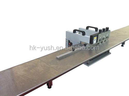 Wholesale 1.2 metres Aluminium LED PCB V Cutter ,pcb lead cutter ...
