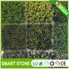 Smart Stone Various Sizes Artificial Green Hedge Artificial Grass Wall
