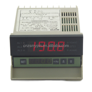 RS485 Temperature /Load Cell/ Water Level Digital Indicator (MYPIN)