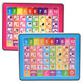 YS2921D English ABC learning machine baby early learning toy touch screen plastic educational phone Y pad