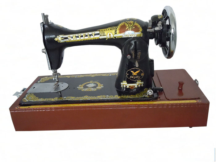 shoe repair machine used