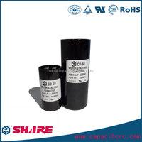 Automotive Application and Aluminum Electrolytic Capacitor Type 470uf 450v