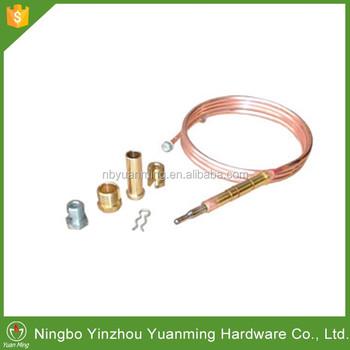 Thermocouple Gas Heater