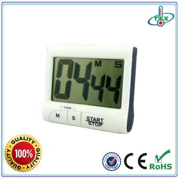 Alibaba Malaysia Gym/kitchen Timer Count Up Digital Timer Lcd ...