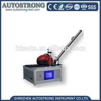 IEC60335 Automatic Bobbin Winder Machine / Telephone Handset Line Testing Abrasion Resistance Tester