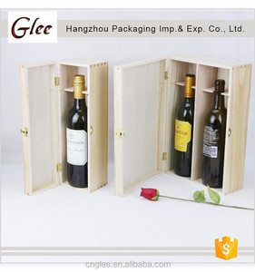 Super Quality Customed Latest Style Wood Box