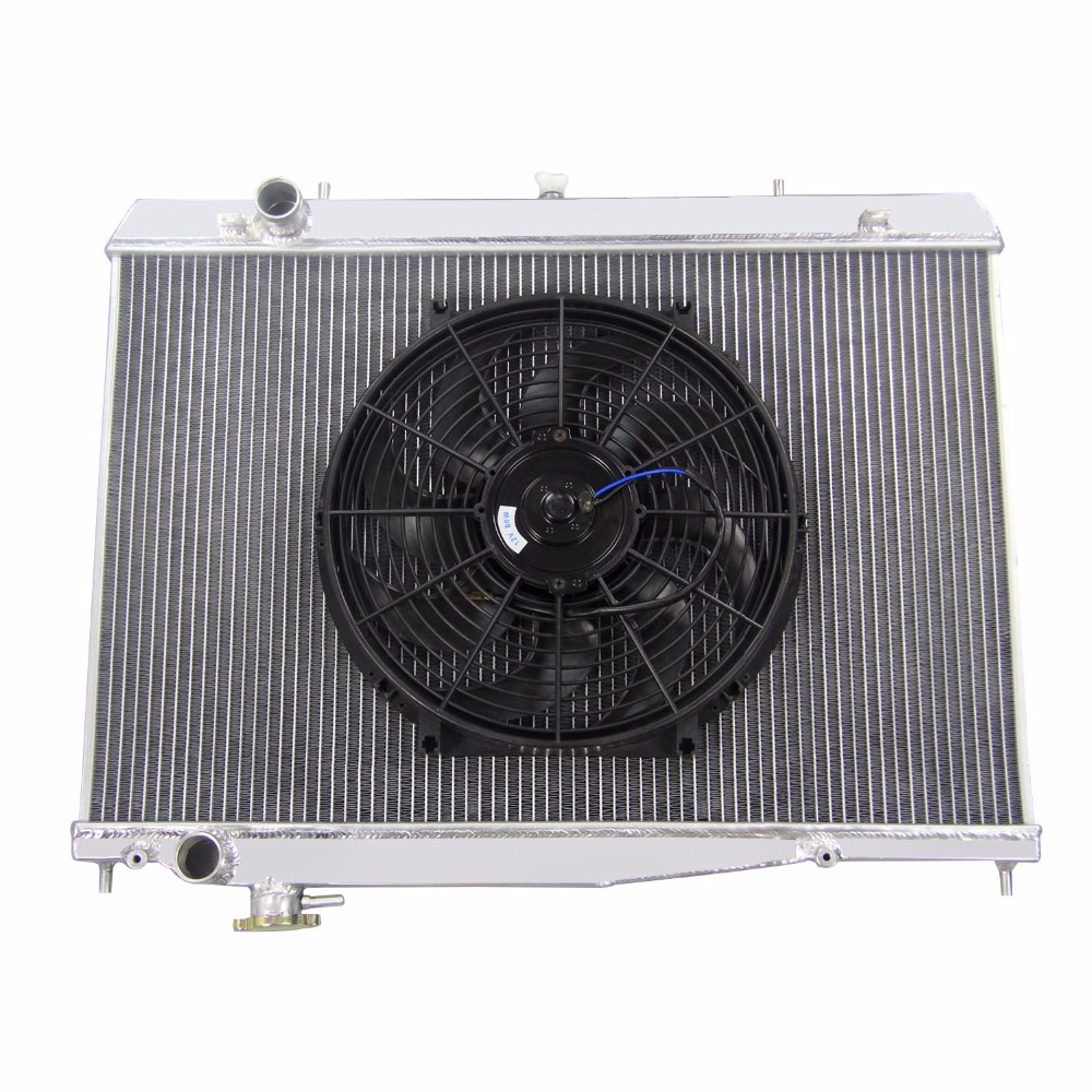 Nissan D22 Radiator, Nissan D22 Radiator Suppliers and Manufacturers at  Alibaba.com