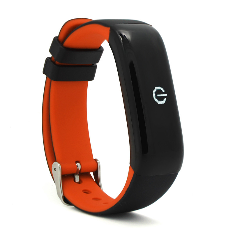 NEW Arrival P1 Smart wristband Bluetooth Blood pressure Heart rate Monitor Smart Bracelet Waterproof Swimming Smart band