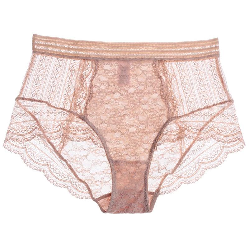 8e9d09084 Nova Boa Fantasia Calcinha de Renda Sexy Hot Roupa Interior para mulher