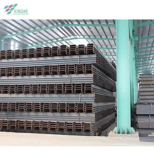 Sheet Pile Cap, Sheet Pile Cap Suppliers and Manufacturers
