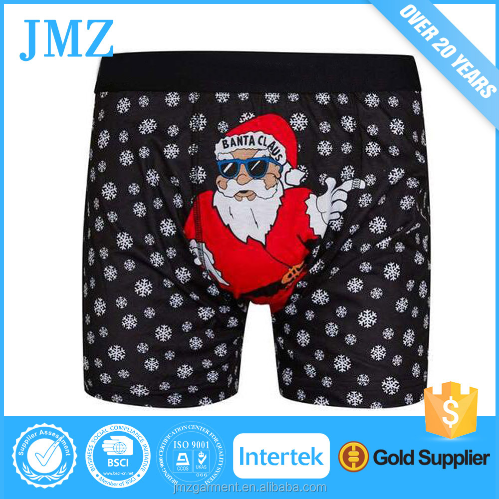 INTERESTPRINT Boys Happy Sloth Boxer Brief Underwear 5T-2XL
