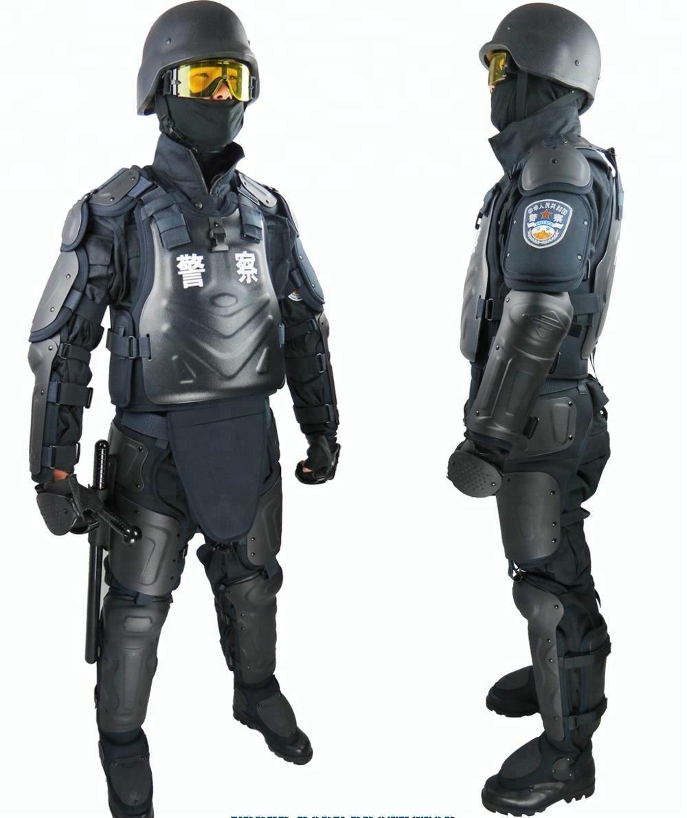 71202887daa0 Body Protector Police Riot Control Equipment - Buy Anti Riot Vest ...
