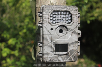 Cheapest Infrared Night Vision Thermal Bg-529 Hunting Trail Camera ...