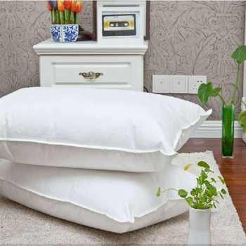 China Factory Supply 100 Organic Cotton Material White