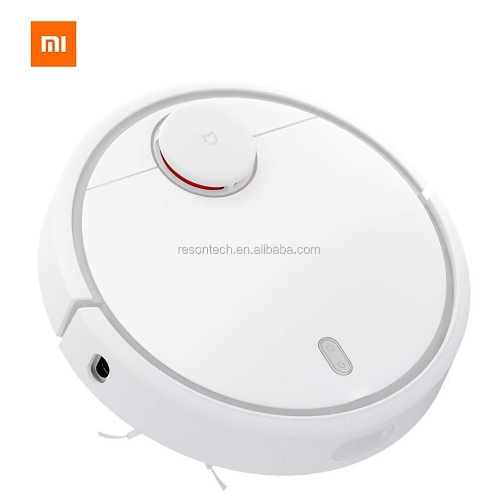 Original Xiaomi Euro Robot Vacuum <strong>Cleaner</strong> For Home Automatic Sweeping Dust Sterilize Smart Planned Mobile App Remote Control