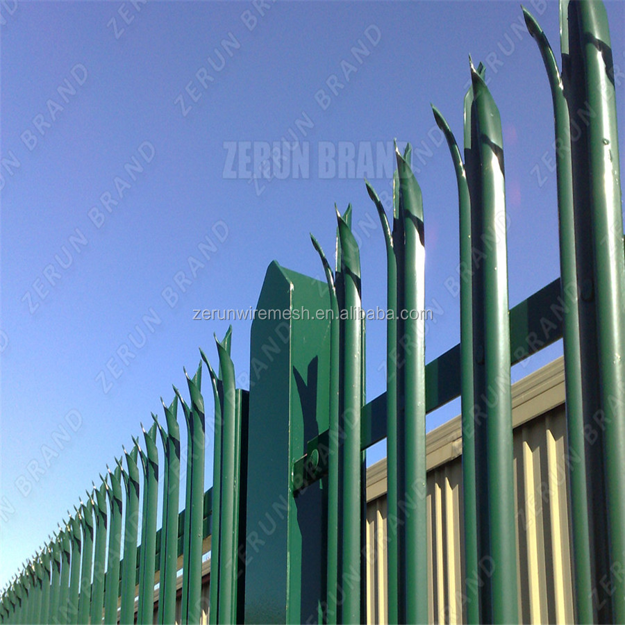 Garden Second Hand Palisade Fencing Gauteng For Sale(Free Sample)