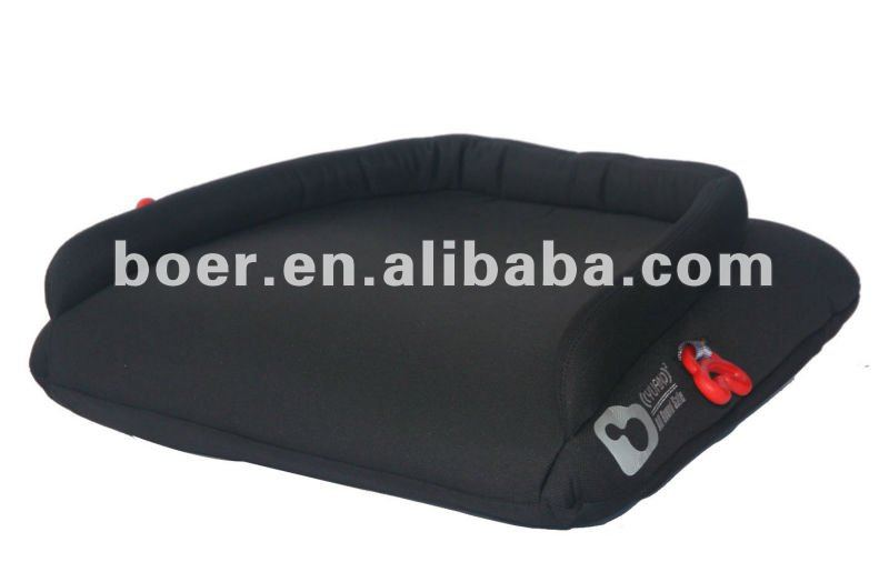 Inflatable booster seat YY09 with ECE R44/04