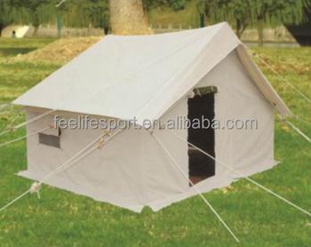100% cotton canvas disaster relief tent & 100% Cotton Canvas Disaster Relief Tent - Buy Disaster Tent ...