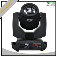 Pro Stage GY-B200 200W Moving Head beam 200 5R stage Light