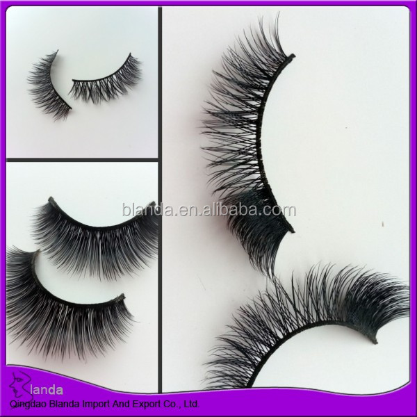 3D Volume Multi-Layer Lashes