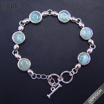 Trade assurance larimar vogue jewellers bangles