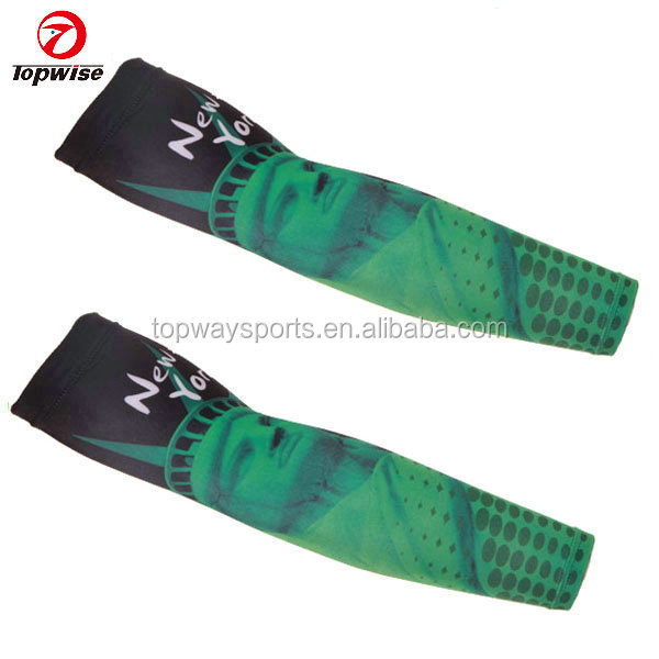 Wholesale UV Protection Arm Sleeve For Sport
