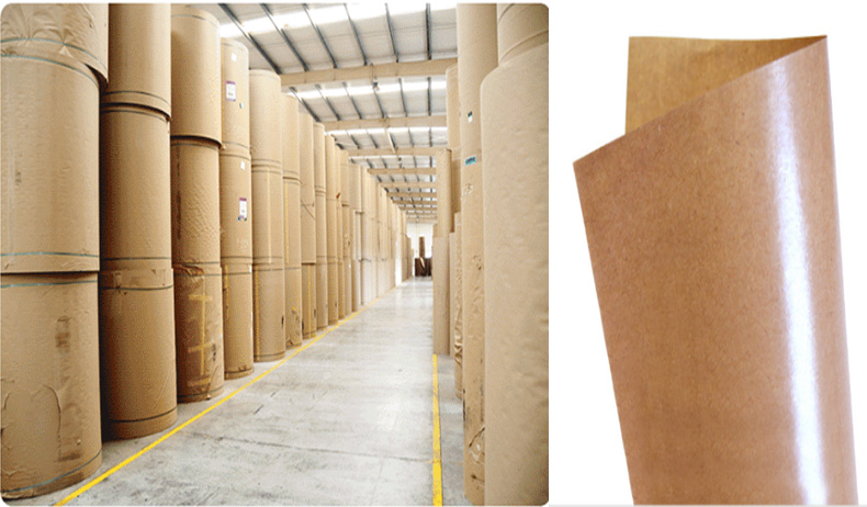 Wood/non-woven bag/roll to roll paper lamination machine