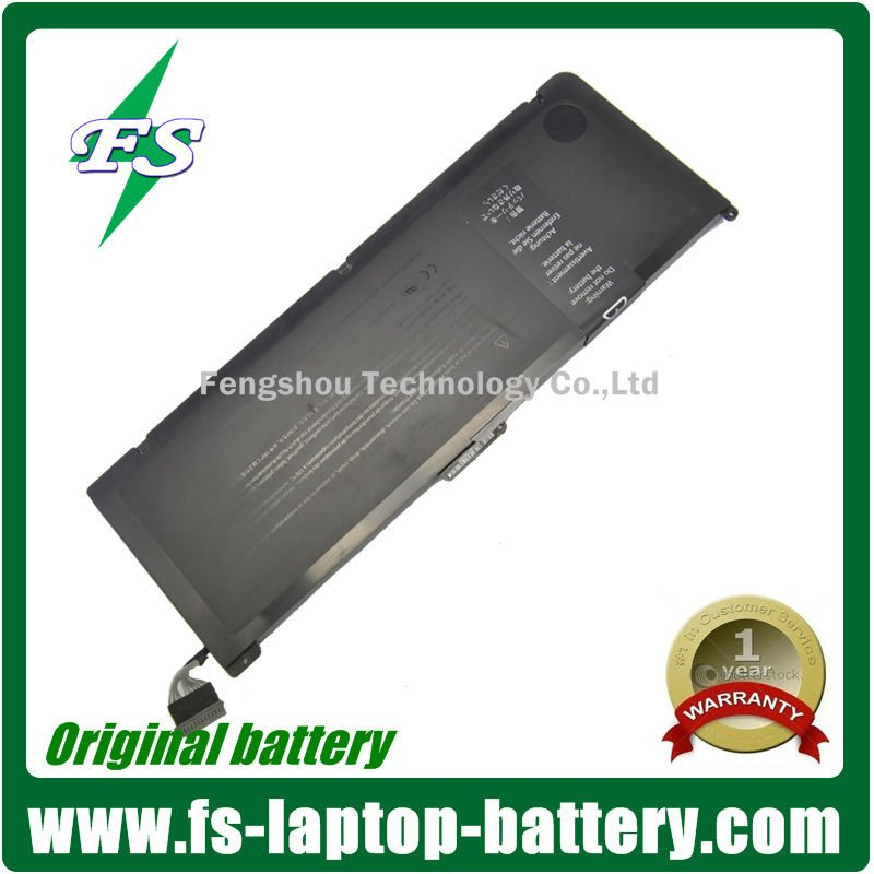 HOT New Genuine Original A1309 Battery for Apple MacBook Pro 17 inch A1297 Battery 2009 Version