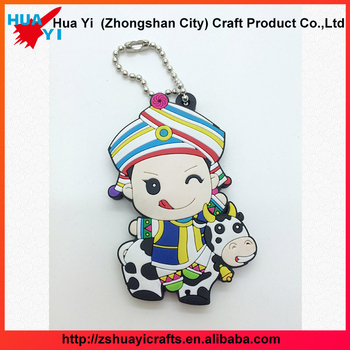 sales by bulk ideas unique inexpensive cultural boy PVC soft keychain  sc 1 st  Alibaba & Sales By Bulk Ideas Unique Inexpensive Cultural Boy Pvc Soft ...