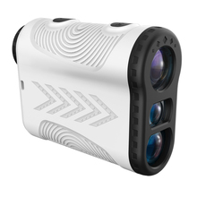 Dobiy Golf Digitale <span class=keywords><strong>Laser</strong></span> Range Finder 600 mWith <span class=keywords><strong>Laser</strong></span>-<span class=keywords><strong>entfernungsmesser</strong></span> Umfang und 6 Mal Digital Zoom