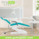High quality low price dental chair for korea