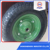 Factory Price Solid Rubber Wheel 5 Inch